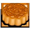 Moon Cake-icon