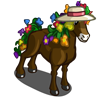 Blooming Horse-icon