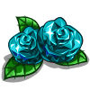 Aquamarine Rose-icon