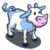Blue Patch Cow-icon