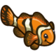Clown Fish-icon