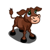 Brown Calf-icon
