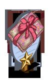 Fresh Sachet 1 Star Mastery Sign-icon