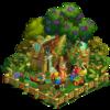 Jungle Hideaway-icon