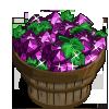 Amethyst Grape Bushel-icon