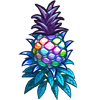 Gemstone Pineapple-icon