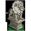 Lion Statue-icon