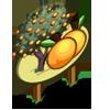 Peach Tree Mastery Sign-icon