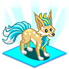 Light Tailed Fox-icon