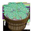 Green Toadstool Bushel-icon