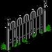 Iron Fence-icon