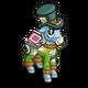 Wonderland Unicorn Baby-icon