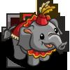 Baby Carnival Elephant-icon