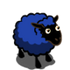 Blue Sheep-icon