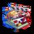 3D Movie Tree-icon