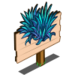 Blue Agave Mastery Sign-icon