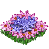 Spring Flowerbed IV-icon