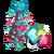 Birthday Hat Tree-icon