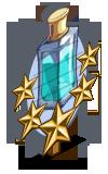 Farmers Frenzy Perfume 5 Star Mastery Sign-icon