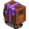 German Mystery Animal Crate-icon