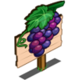 Grape Mastery Sign-icon