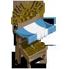 Rye Stall-icon