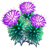Glowing Thistle-icon