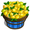 Lemon Basket-icon