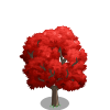 Persian Parrotia Tree-icon