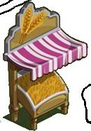 Amber Grain Stall-icon