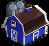 Blue Barn First