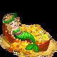 Golden Elf Mermaid-icon
