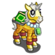 Oz Unicorn Child-icon