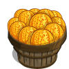 Honey Melon Bushel-icon