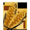 Amber Grain-icon