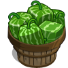 Square Melon Bushel-icon