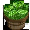 Square Melon Bushel-icon