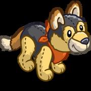 Winston Wolf-icon