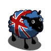 English Sheep-icon
