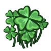Shamrock-icon