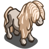 Yakut Pony Foal-icon