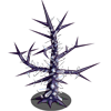 Black Spiky Tree-icon.png