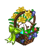 Peeky Bunny-icon