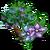 Big Star Flower Tree-icon