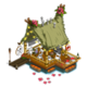 Floating Restaurant-icon