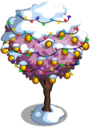 Golden Plum Tree10-icon