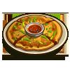 Kimchi Pancake-icon