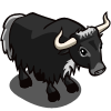 Black Yak-icon