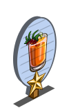 Kangaroo Paw Cocktail 1 Star Mastery Sign-icon