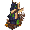 Haunted Windmill-icon